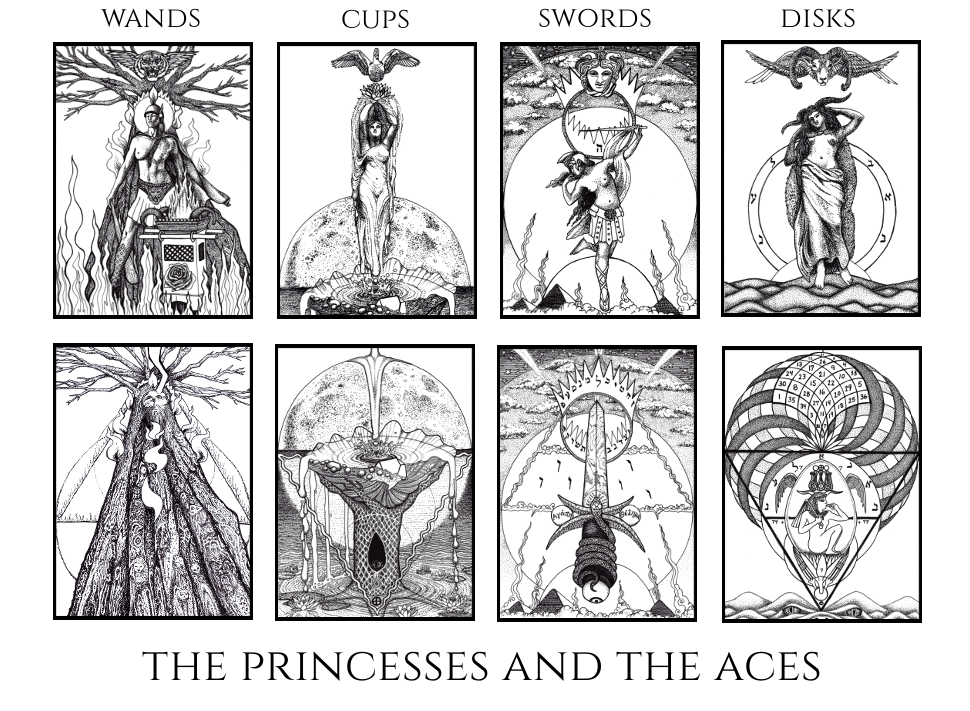 Aces and Princesses