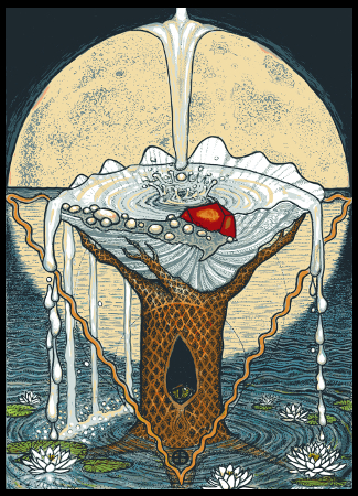 New Ace of Cups