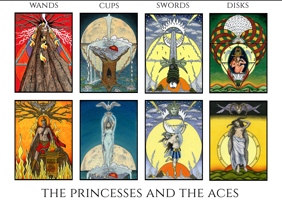 aces-and-princesses-color